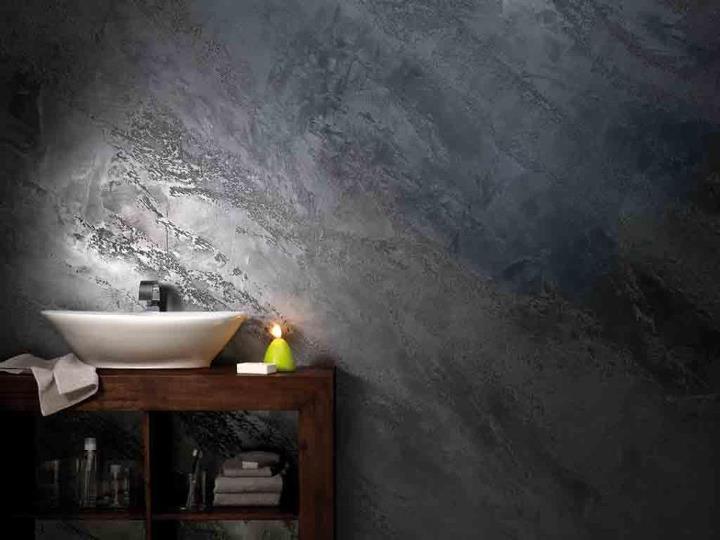 Почему Вам просто необходимо покрасить стены Вашего интерьера в серый цвет?