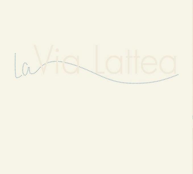 Новая декоративная краска La Via Lattea