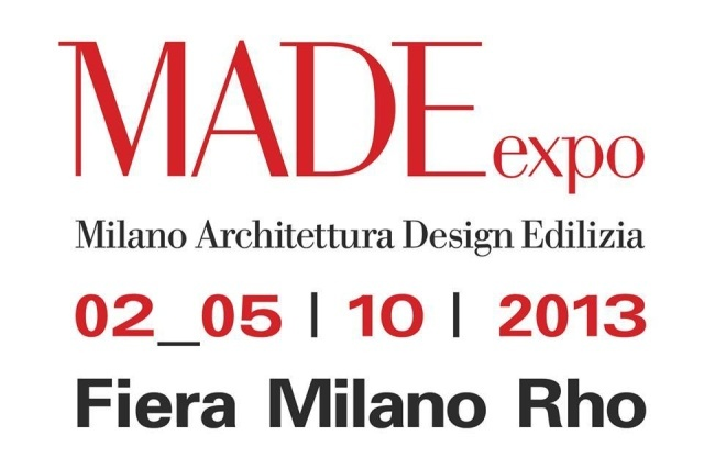 2.10.2013 открывается выставка MADE 2013