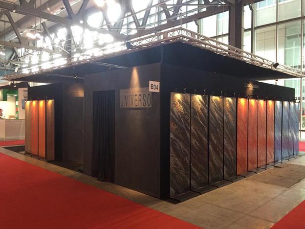 Компания Giorgio Graesan & FRIENDS на выставке MADE 2015